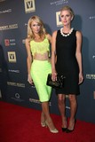 Nicky Hilton Photo - Paris Hilton and Nicky Hilton Attend the New York Premiere of Jeremy Scott-the Peoples Designer the Paris Theater NYC September 15 2015 Photos by Sonia Moskowitz Globe Photos Inc