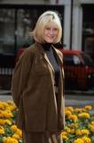 Sarah Lancashire Photo - Sarah Lancashire Where the Heart Is  Anglia Tv Photo by Alpha-Globe Photos Inc