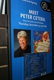 Peter Cetera Photo - Peter Cetera Cd Signing and Performance of His New X-mas Album  You Gotta Love Christmas  Was Held at the Borders Book Store in Columbus Circle New York City 12-09-2004 Photo Mitchell Levy Rangefinders Globe Photos Inc 2004 Peter Cetera