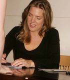 Diana Krall Photo - Jazz Singer Diana Krall Signs Her Cd the Very Best of Diana Krall at Barnes  Noble Bookstore Union Square 09-29-2007 Photos by Rick Mackler Rangefinder-Globe Photos Inc2007 Jazz Singer Diana Krall