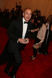 Matt Lauer Photo - The Metropolitan Museum of Art Costume Institute Gala Celebrating the Exhibition punkchaos to Couture the Metropolitan Museum of Art NYC May 6 2013 Photos by Sonia Moskowitz Globe Photos 2013 Matt Lauer