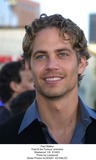 Paul Walker Photo - Paul Walker Fast  the Furious Premiere Westwood CA 51801 Photo by Lockwood Globe Photos Inc 2001