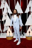 Jared Leto Photo - Actor Jared Leto attends the 87th Academy Awards Oscars at Dolby Theatre in Los Angeles USA on 22 February 2015 Photo Alec Michael