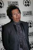 Alejandro Escovedo Photo - Alejandro Escovedo Arrives For the Theatre Withins 30th Annual John Lennon Tribute at the Beacon Theatre in New York on November 12 2010 Photo by Sharon NeetlesGlobe Photos Inc