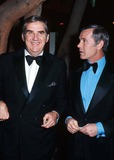 Johnny Carson Photo - Ed Mcmahon with Johnny Carson 1970 7603 Photo by Phil Roach-ipol-Globe Photos Inc