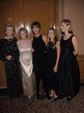 Annie Guest Photo - Jamie Lee Curtis with Daughter Annie Guest  Mother Janet Leigh  Angela Lansbury  Kelly Curtis at Jamie Lee and Janet Honored with Pantheon Arts Award in Los Angeles 1998 K13551fb Photo by Fitzroy Barrett-Globe Photos Inc