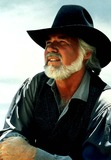 Kenny Rogers Photo - Kenny Rogers Photo ByGlobe Photos Inc 1987 Kennyrogersretro