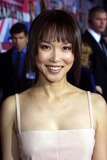 Fann Wong Photo - Shanghai Knights Movie Premiere El Capitan Theater Hollywood CA 02032003 Photo by Tom RodriguezGlobe Photos Inc 2003 Fann Wong