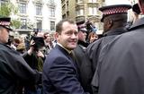 Princess Diana Photo - Nov7 2002 -Paul Burrell (Butler to Princess Diana) -Theft Trial Old Bailey London Photo Bygus HedgesglobelinkukGlobe Photos Inc