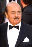 Adnan Khashoggi Photo - 2008 Cannes Film Festival Indiana Jones and the Kingdom of the Crystal Scull Prmiere at Palais Des Festivals Cannes France05-18-2008 Photo by Henry Davenport-richfoto-Globe Photos Inc Adnan Khashoggi