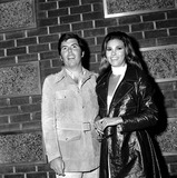 Raquel Welch Photo - Raquel Welch with Pat Curtis at Undefeated Premiere 9171969 6525 Photo by Phil RoachipolGlobe Photos Inc