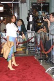 Lisa Nicole Carson Photo - Lisa Nicole Carson Showtime Premiere Mann Chinese Theater Hollywood CA March 11 2002 Photo by Nina PrommerGlobe Photos Inc 2002