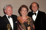 Carroll OConnor Photo - Carroll Oconnor Jean Stapleton and Rob Reiner Photo Bob V Noble-Globe Photos Inc 1978 Jeanstapletonretro