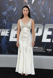 Malana Lea Photo - Malana Lea attending the Los Angeles Premiere of  the Expendables 3 Held at the Tcl Chinese Theatre in Hollywood California on August 11 2014 Photo by D Long- Globe Photos Inc