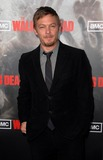 Norman Reedus Photo - Amc Premiere Screening of the Walking Dead at Arclight Cinemas Hollywood in Hollywood CA 102610 Photo by Scott Kirkland-Globe Photos  2010 Norman Reedus