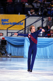 Scott Hamilton Photo - Scott Hamilton 12-1986 Photo by Globe Photos Scotthamiltonretro