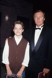 Adam West Photo - Adam West with Elijah Wood 1994 at Saturn Awards 1994 L9643lr Photo by Lisa Rose-Globe Photos Inc