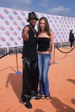 Amanda Bynes Photo - Nick Cannon with Amanda Bynes Nickelodeons 2002 Kids Choice Awards in Barker Hanger  Ca K24814kj Photo by Kelly Jordan-Globe Photos Inc