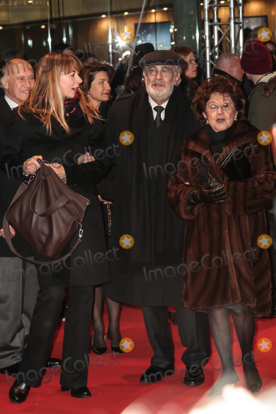 Photos From 'The Physician' ('Der Medicus:) German premiere