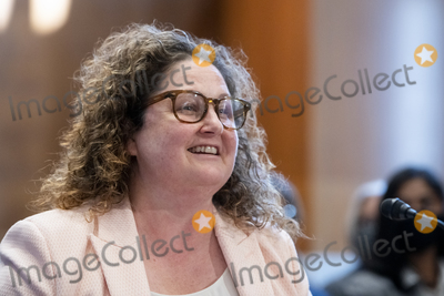 Photos From Senate Committee on Environment and Public Works nominations hearing