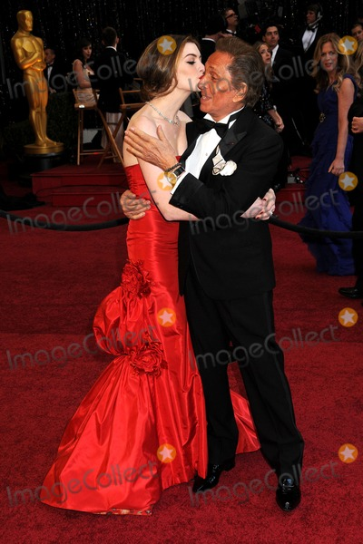 Photo - 83rd Annual Academy Awards - Arrivals