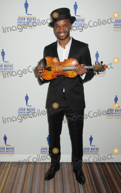 Lee England Photo - 11 April 2015 - Beverly Hills California - Lee England Jr 30th Annual Odyssey Ball held at the Beverly Wilshire Hotel Photo Credit Byron PurvisAdMedia