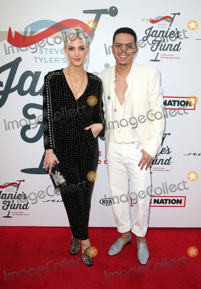 Photo - Steven Tyler and Live Nation presents Inaugural Janies Fund Gala  GRAMMY Viewing Party