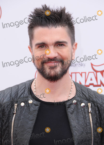 Photo - 10 December  2017 - Los Angeles California - Juanes Ferdinand Special Screening held at 20th Century Fox Studio Lot - Zanuck Theater in Los Angeles Photo Credit Birdie ThompsonAdMedia