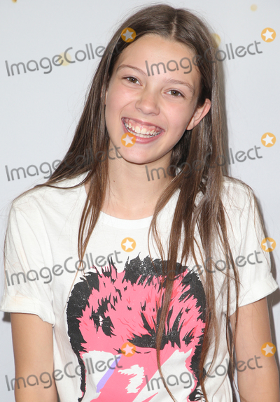Photo - 19 September 2018-  Hollywood California - Courtney Hadwin Americas Got Talent Season 13 Live Show Final held at The Dolby Theatre Photo Credit Faye SadouAdMedia