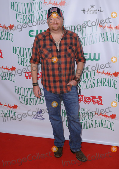 Tom Dixon Photo - 26 November  2017 - Hollywood California - Tom Dixon The 86th Annual Hollywood Christmas Parade held at Hollywood Blvd  in Hollywood Photo Credit Birdie ThompsonAdMedia