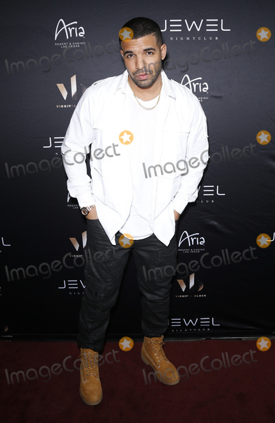 Photo - 20 May 2016 - Las Vegas Nevada - Drake Jewel Nightclub at Aria Resort and Casino celebrates its Grand Opening Weekend with a special performance by Drake Photo Credit MJTAdMedia