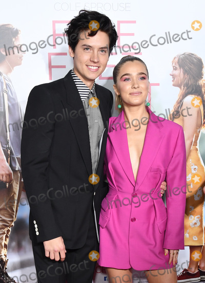 Photos From 'Five Feet Apart' Los Angeles Premiere