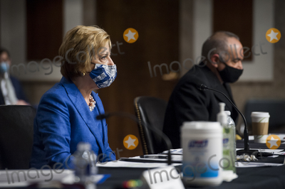 Photo - Senate Committee on the Armed Services Hearing