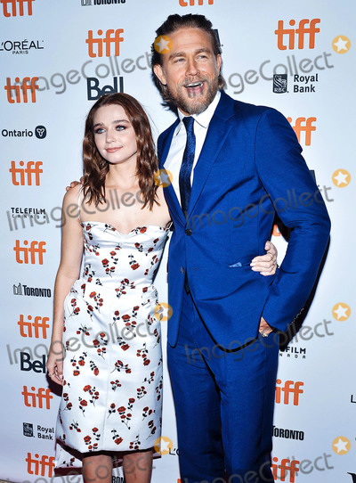Photos From 'Jungleland' Photo Call - 2019 Toronto International Film Festival