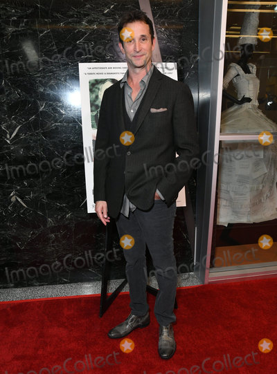 Photo - 18 July 2019 - Los Angeles California - Noah Wyle David Crosby Remember My Name Los Angeles Premiere  held at The Linwood Dunn Theater Photo Credit Birdie ThompsonAdMedia