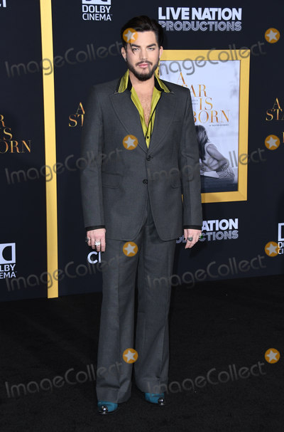 Photo - A Star is Born Los Angeles Premiere