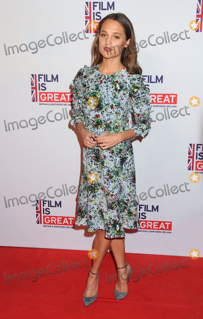 Photo - The Film is GREAT Reception Honoring British 2016 Oscar Nominees
