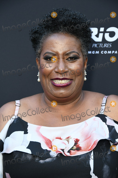 Photo - 19 June 2019 - Hollywood California - Carlease Burke Childs Play Los Angeles Premiere Los Angeles Premiere held at the Arclight Hollywood Photo Credit Birdie ThompsonAdMedia
