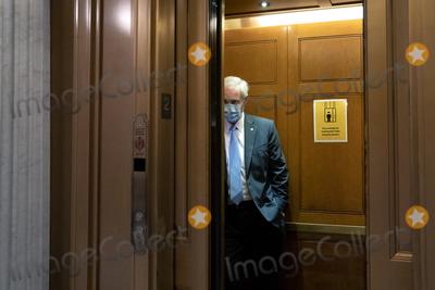 Photo - Senate Vote