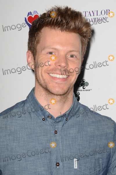 Brian Dare Photo - 19 March 2015 - West Hollywood California - Brian Dare Arrivals for the Los Angeles screening of HBOs Looking Season 2 Finale held at The Abbey Food  Bar Photo Credit Birdie ThompsonAdMedia