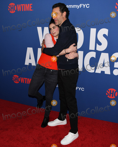 Photo - Who Is America Showtime Emmy For Your Consideration