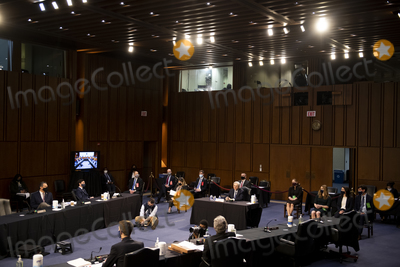 Photos From Merrick Garland appears before a Senate Committee on the Judiciary hearing to examine his nomination to be Attorney General, Department of Justice.