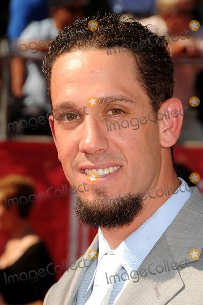 James Shields Photo - 11 July 2012 - Los Angeles California - James Shields 2012 ESPY Awards - Arrivals held at Nokia Theatre LA Live Photo Credit Byron PurvisAdMedia