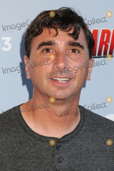 Photo - Sharknado 3 Oh Hell No Los Angeles Premiere