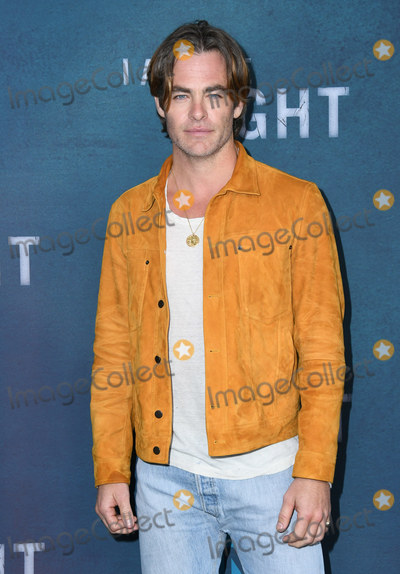 Photos From Emmy FYC for TNTS 'I Am the Night'