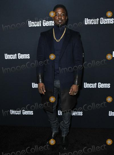 Photos From A24's 'Uncut Gems' Los Angeles Premiere