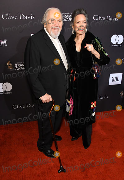 Photo - The Recording Academy And Clive Davis 2019 Pre-GRAMMY Gala