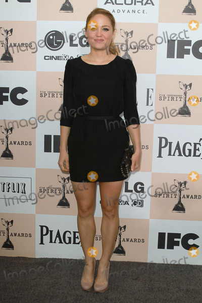 Photo - 2011 Film Independent Spirit Awards - Arrivals