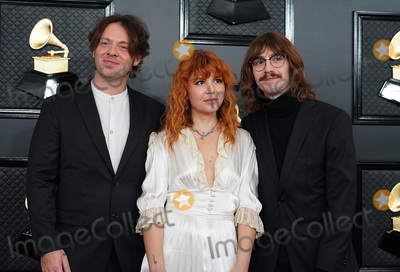 Altn Gn Photo - 26 January 2020 - Los Angeles California - Altn Gn 62nd Annual GRAMMY Awards held at Staples Center Photo Credit AdMedia
