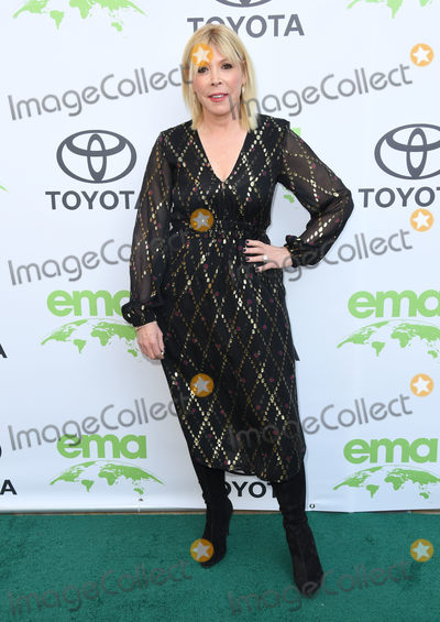 Debbie Levin Photo - 22 May 2018 - Beverly Hills California - Debbie Levin 2018 EMA Awards held at Montage Beverly Hills Photo Credit Birdie ThompsonAdMedia